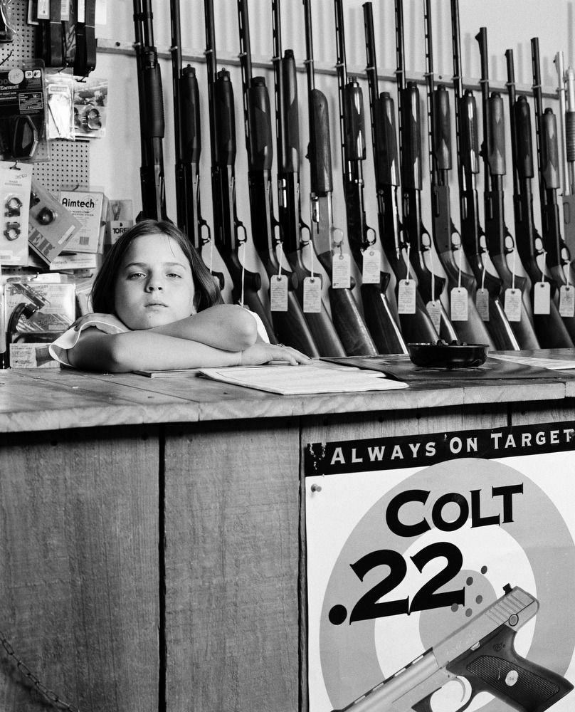 Gun Nation USA