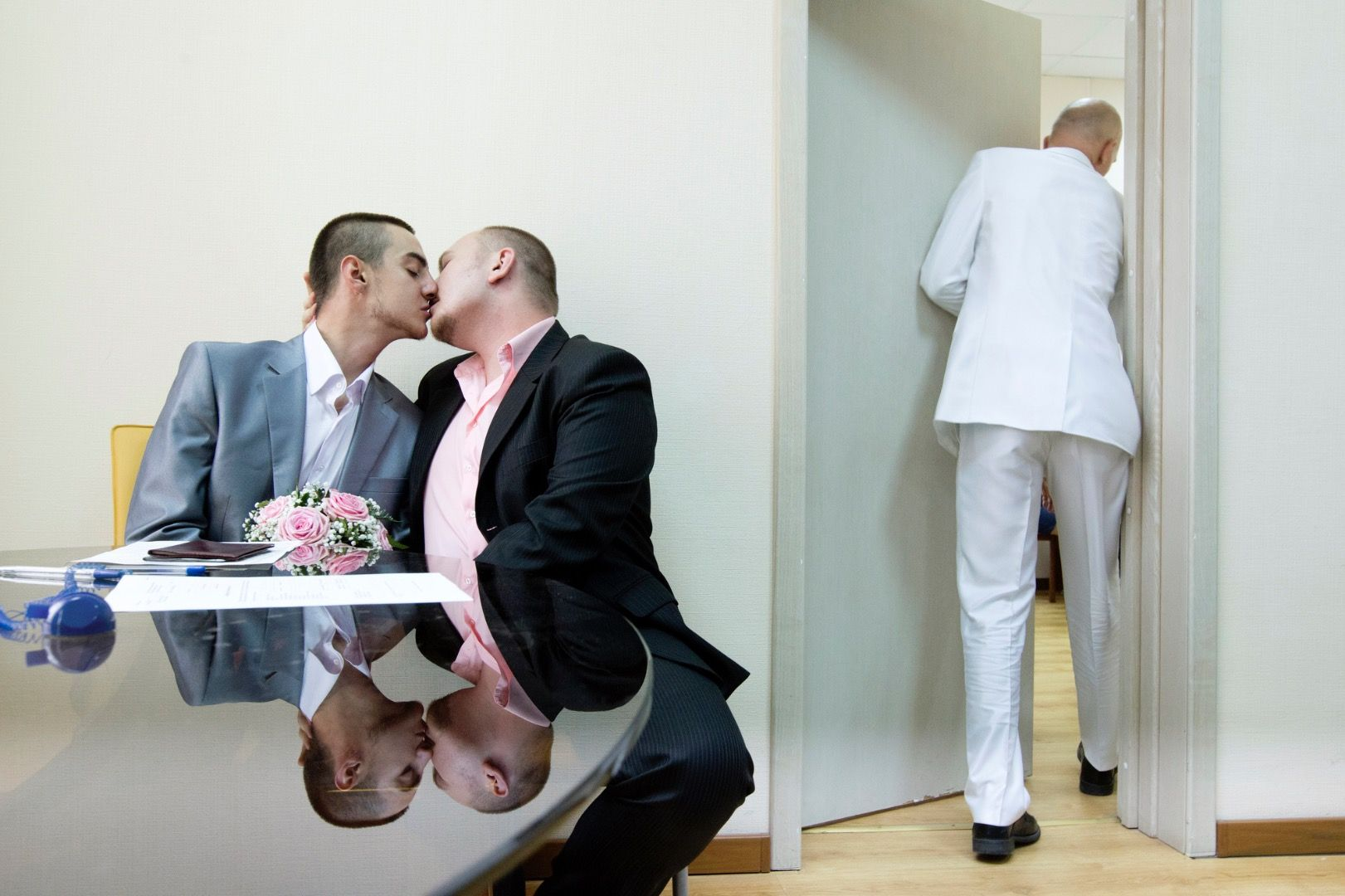 Homophobia in Russia: Featuring the World Press Photo of the Year 2015