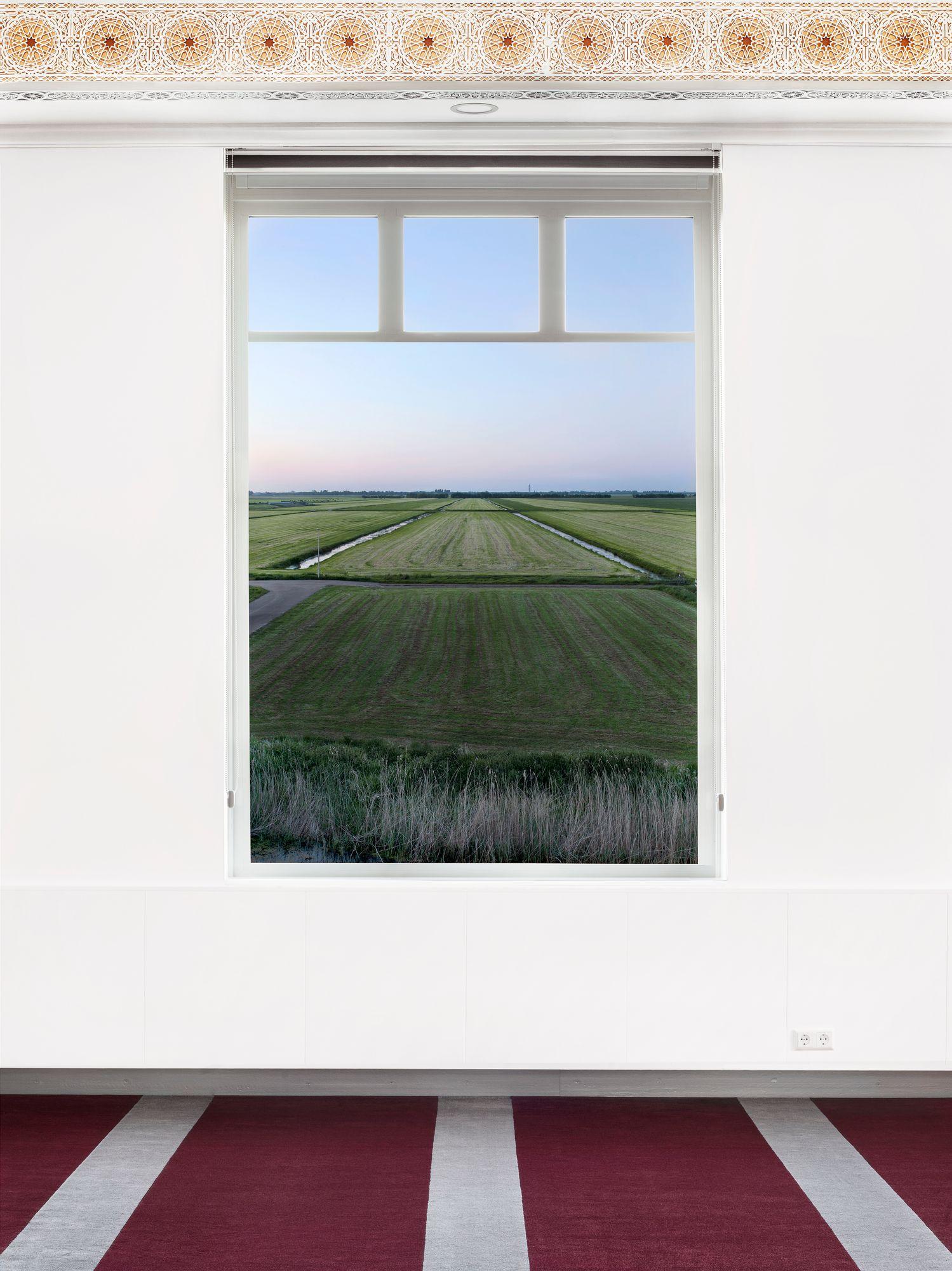 New Dutch Views - Photographs by Marwan Bassiouni