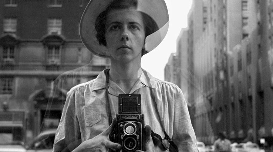 Vivian Maier: Street Photographer, Revelation