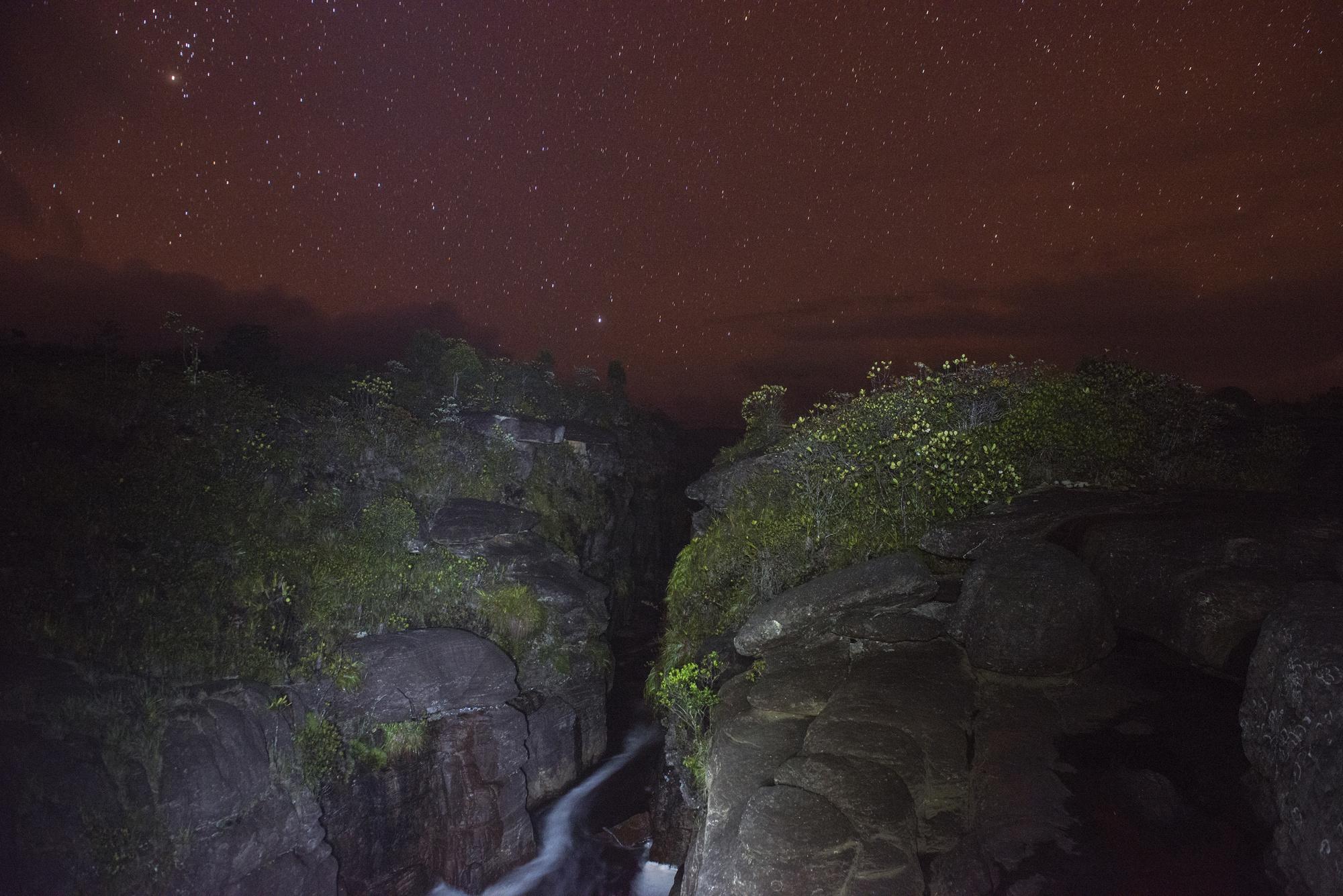 Full Moon Light Paintings
