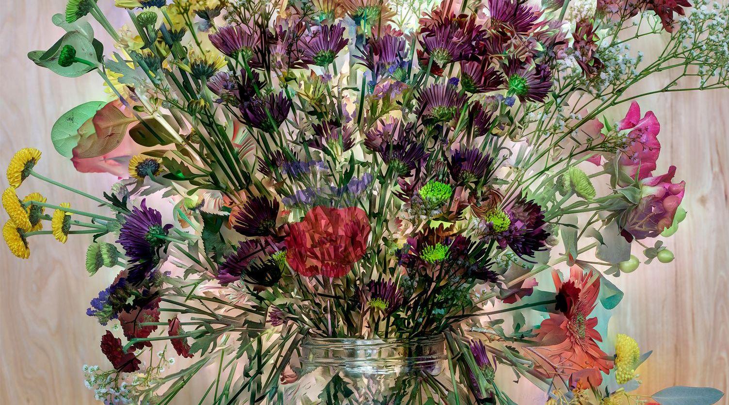 Flowers for Lisa