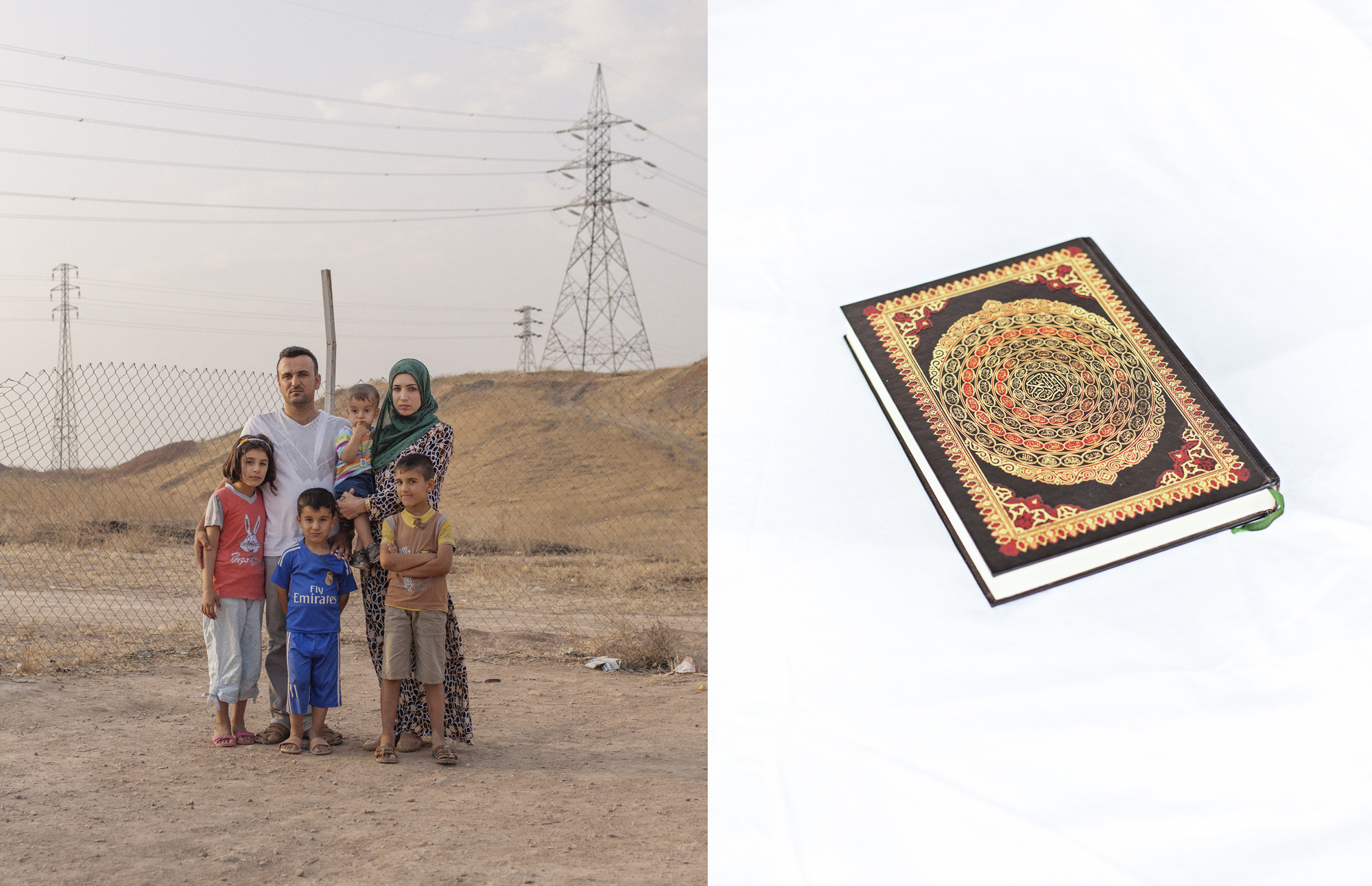 Views From Within: Empowering Local Storytellers in Kurdistan and Beyond