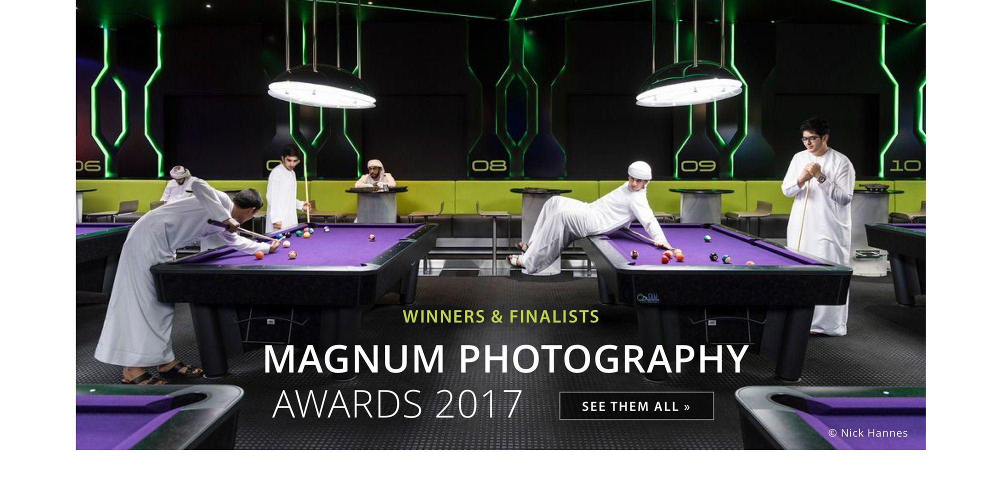 Winners of LensCultures Portrait Awards 2018 - PLAIN Magazine