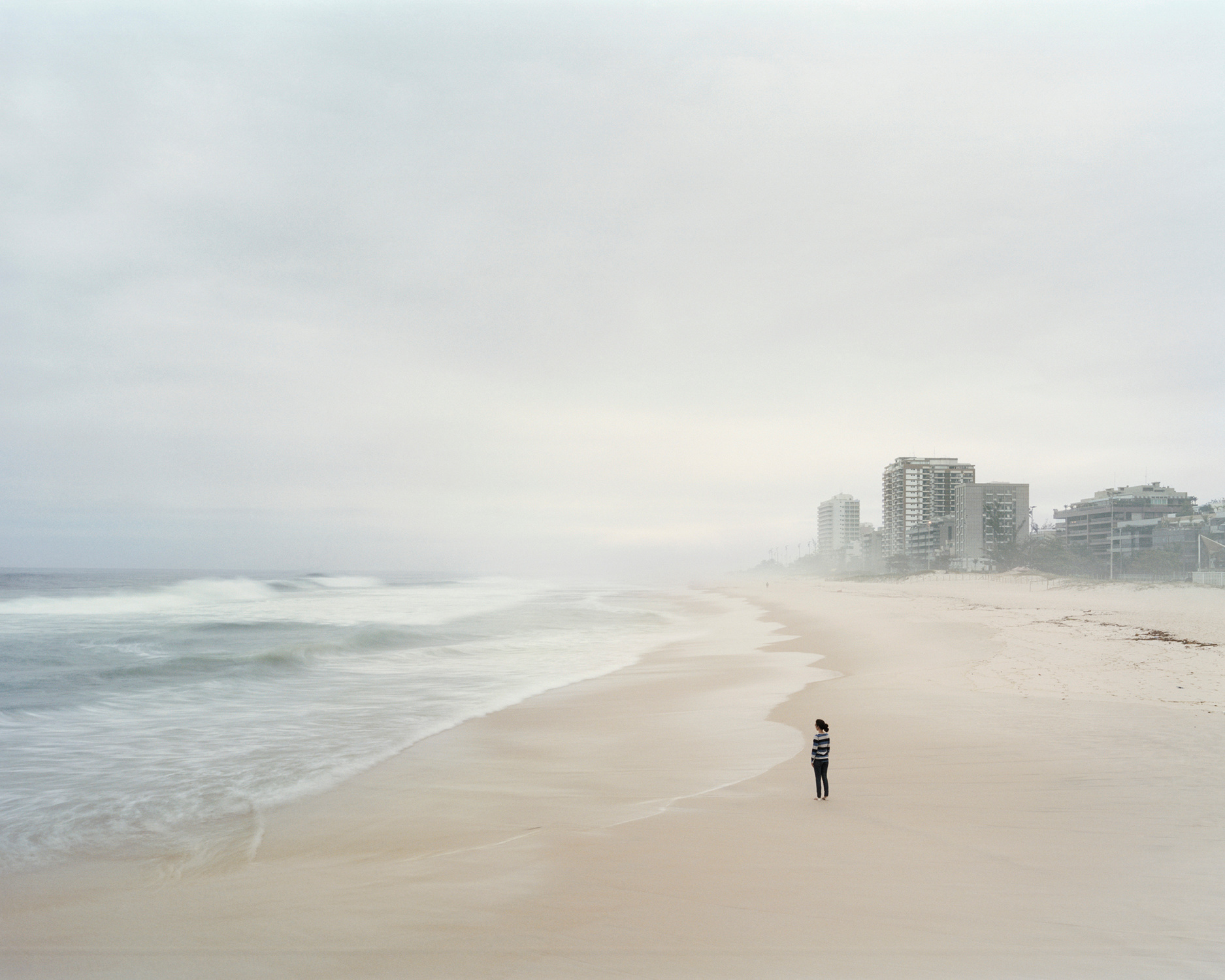 Rio: An Inner Shore