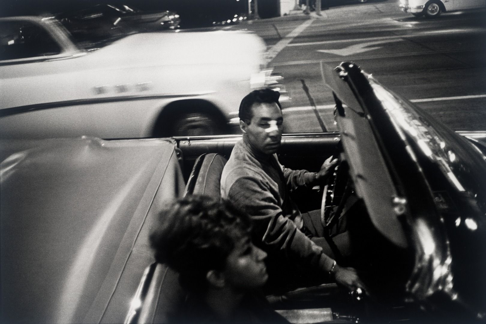 Garry Winogrand: Behind the Legend