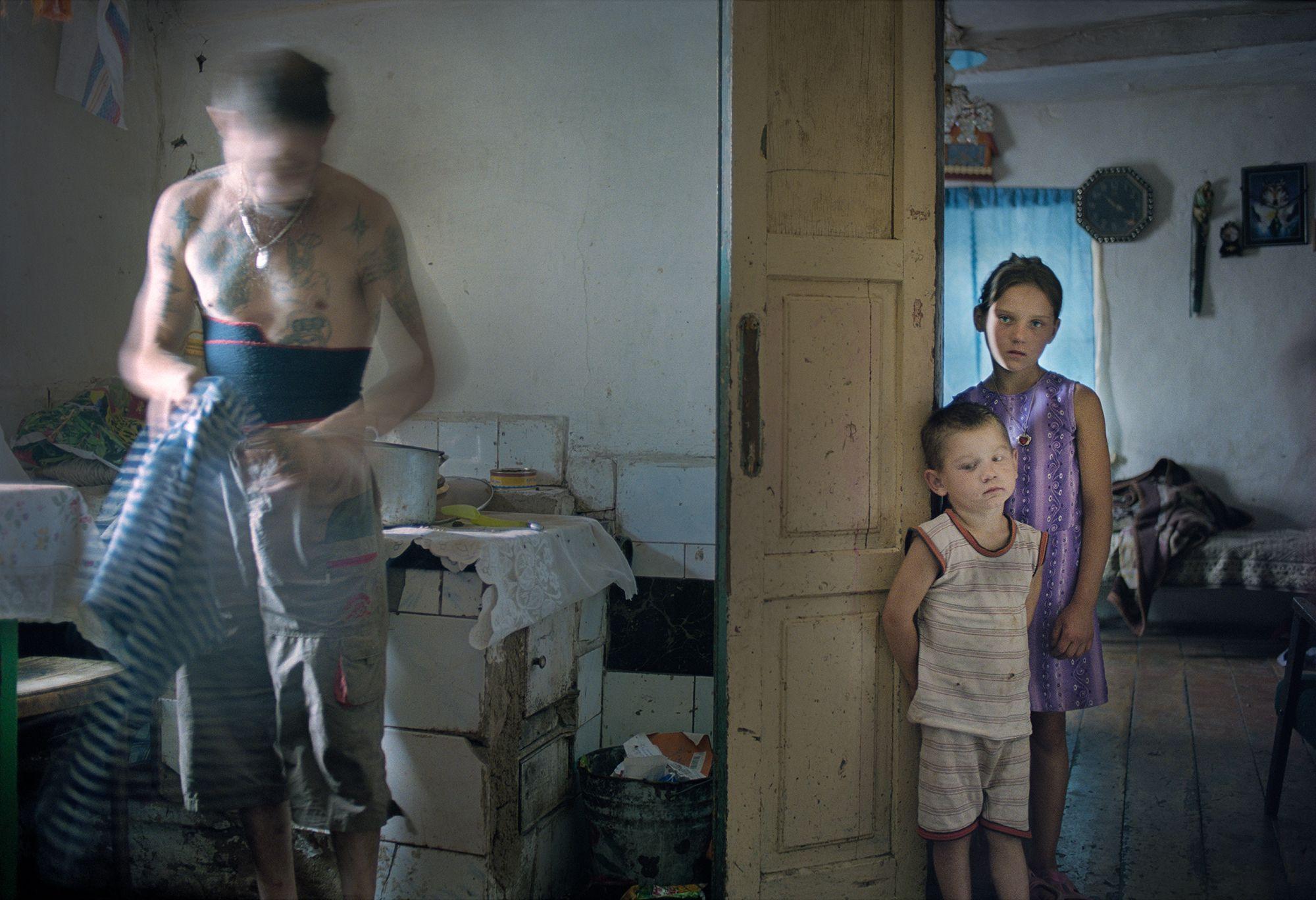 Virgin Lands: New Lives on the Kazakh Steppe